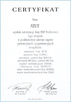 bkf fedorowicz